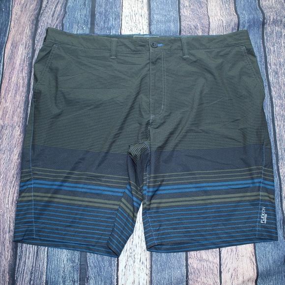 dfdc85fad1 Eddie Bauer Shorts | Mens Flexion Amphib Outdoor 40 | Poshmark
